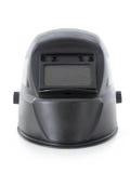 Шлем дуговой сварки Стоковые Фотографии RF
