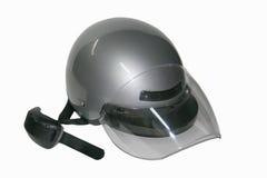 шлем 3 циклов Стоковые Фото