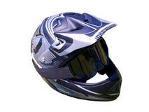 шлем bike fullface Стоковая Фотография RF