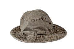 шлем boonie Стоковое фото RF
