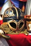 шлем vikings Стоковые Фотографии RF