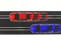 шлиц автомобилей Стоковые Фотографии RF