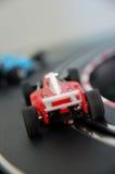 шлиц автомобилей Стоковая Фотография RF