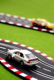 шлиц 8 автомобилей Стоковая Фотография RF