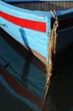 шлюпка старая Стоковая Фотография RF