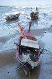 Шлюпки на гавани стоковые фото