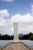 Шлюпки Longtail Стоковые Фотографии RF