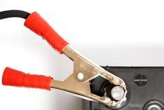 шлямбур кабеля Стоковое Изображение RF