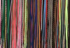 шнурки Стоковые Изображения RF