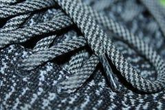 шнурки Стоковое Фото