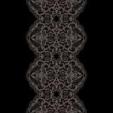 шнурок безшовный Стоковое Фото