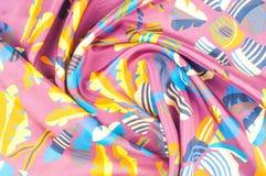 Шнурок текстуры точная открытая ткань Стоковые Изображения RF