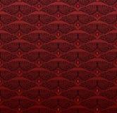 Темная предпосылка burgundy. иллюстрация вектора