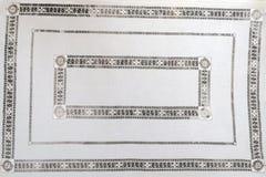 шнурок ткани Стоковая Фотография RF