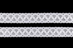 шнурок Стоковое фото RF