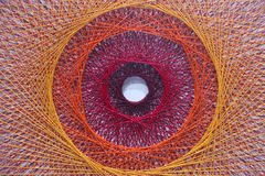шнур искусства стоковая фотография rf