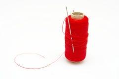 шнур клубоков Стоковое Фото