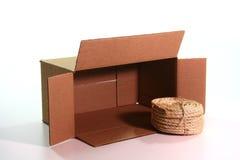 шнур коробки стоковые фотографии rf