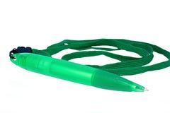 шнур пер Стоковое Изображение RF