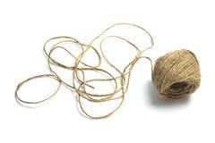 шнур шарика Стоковое Фото