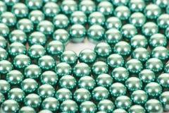 Шнур шариков Стоковое Изображение RF