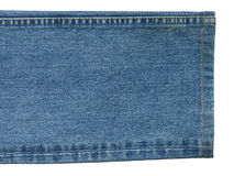 шов джинсыов стоковые изображения rf