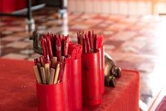 Шов Si, ручки хиа хиа или ручки удачи стоковое фото rf