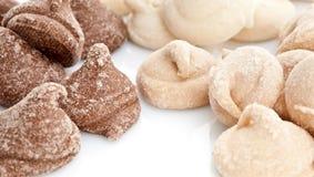 Шоколады для собак стоковые фотографии rf