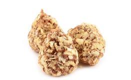 Шоколады трюфеля Стоковые Фото