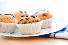 шоколад завтрака Стоковые Фото