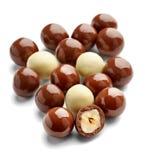 шоколад конфеты Стоковая Фотография RF
