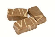 шоколад конфеты Стоковые Изображения