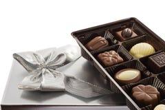 шоколад конфет Стоковое Изображение