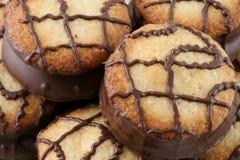 шоколад печенья Стоковые Изображения RF