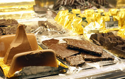 шоколад ремесленника Стоковые Изображения