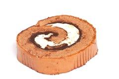 шоколад торта Стоковая Фотография