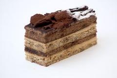 шоколад торта Стоковые Изображения