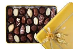 шоколад Стоковое фото RF
