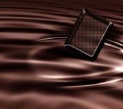 шоколад Стоковые Фото