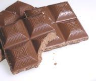 шоколад стоковая фотография