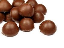 шоколад bonbons Стоковые Изображения