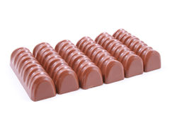 шоколады Стоковые Изображения RF