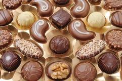 шоколады Стоковая Фотография RF