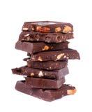 шоколад Стоковые Фотографии RF