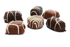 шоколад Стоковое Фото