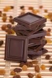 шоколад Стоковое Изображение
