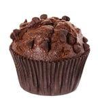 Шоколад булочки стоковая фотография rf