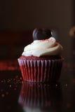 Шоколад на шоколаде Стоковое Фото