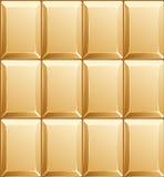 Шоколадные батончики конфеты молока также вектор иллюстрации притяжки corel картина безшовная Стоковое фото RF