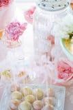 Шоколадный батончик свадьбы стоковое изображение rf